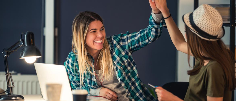 Waarom is sociaal contact met collega's zo belangrijk