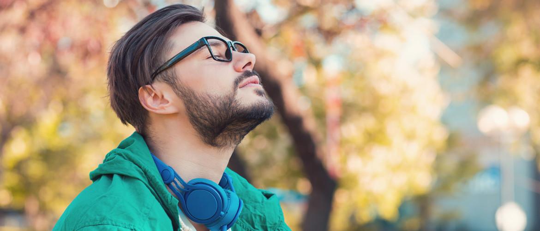 De afstandsbediening voor je stressniveau