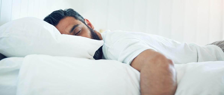 Slechter slapen door stress versus meer stress door slecht slapen
