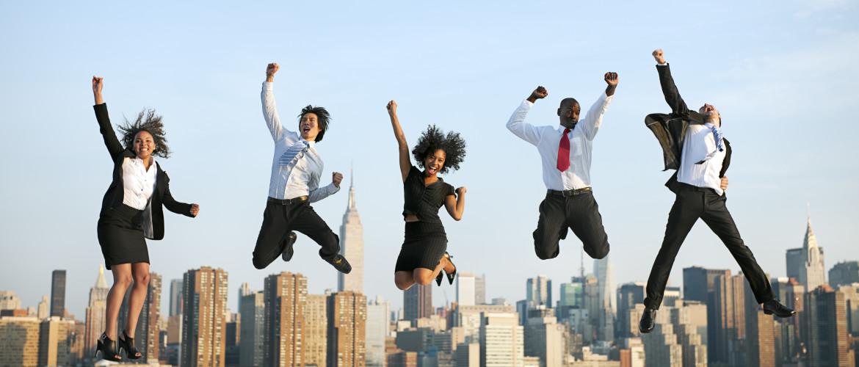 Lesstress helpt werknemers en werkgevers vitaler te worden