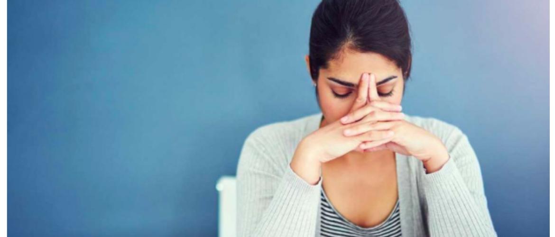 Stress: disbalans in het zenuwstelsel
