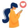 Bereik de juiste mensen met Social Media met Liefde Voor De Zorg