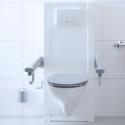 Miva toilet