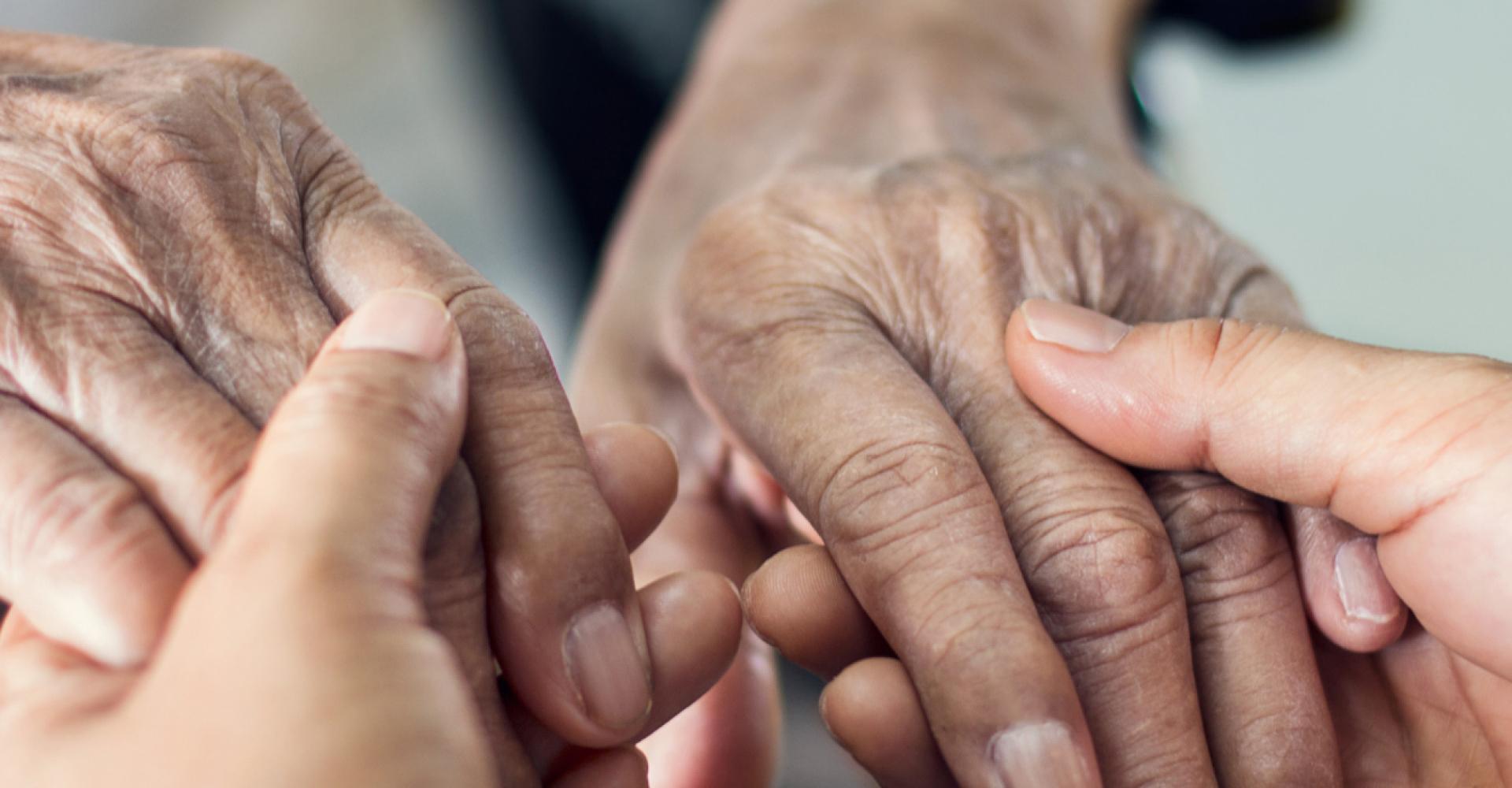zorggerelateerde organisaties een platform om zich te profileren en zetten ons in tegen eenzaamheid.