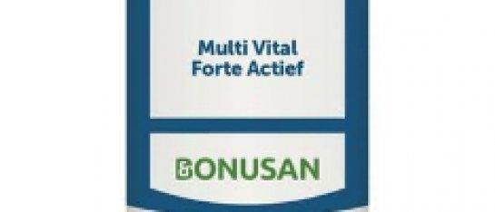 Bonusan-multi-forte-actief
