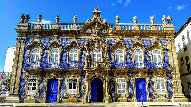 Braga Noord-Portugal