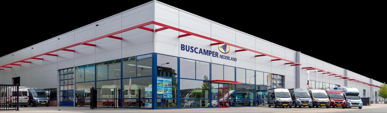 Buscamper Nederland
