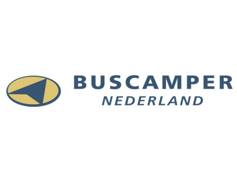 Buscamper Nederland Logo