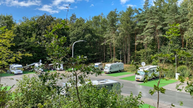 Camperpark Midas in Rijssen