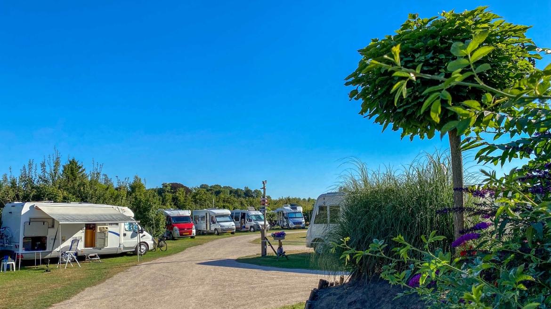 Camperplaats Landlust in Steenderen