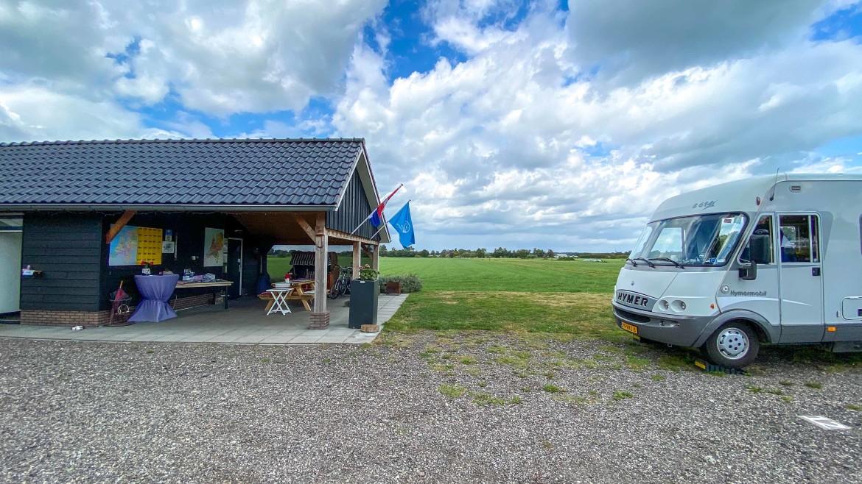 Camperplaats Vechtdal
