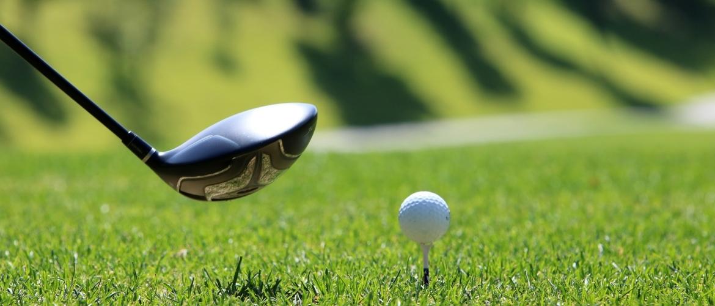 Lijst: camperplaatsen bij een golfbaan in Nederland