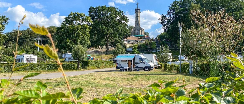 Ontdek deze top 5 camperplaatsen in Limburg