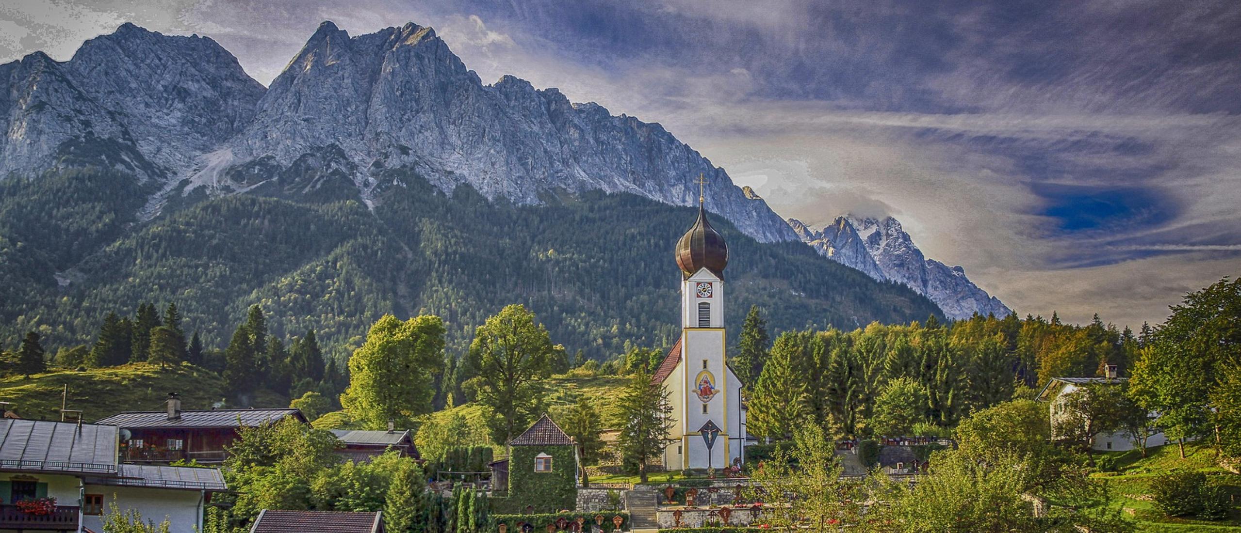 Dit is de populairste vakantieroute in Zuid-Duitsland