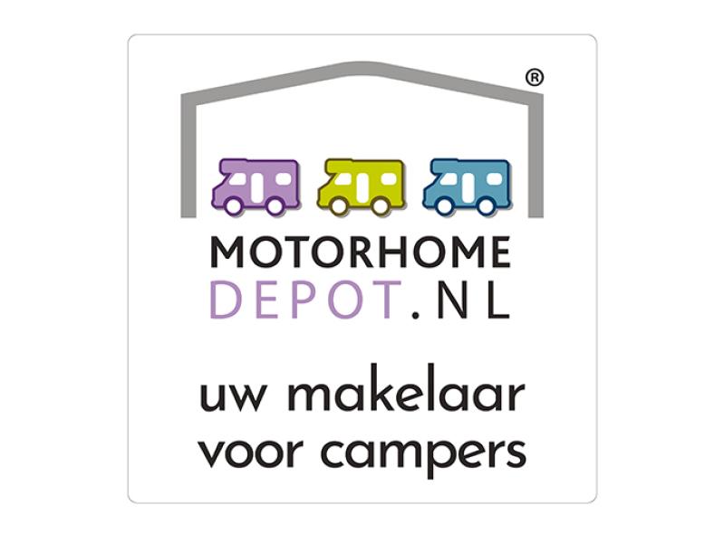 Motorhome Depot Logo