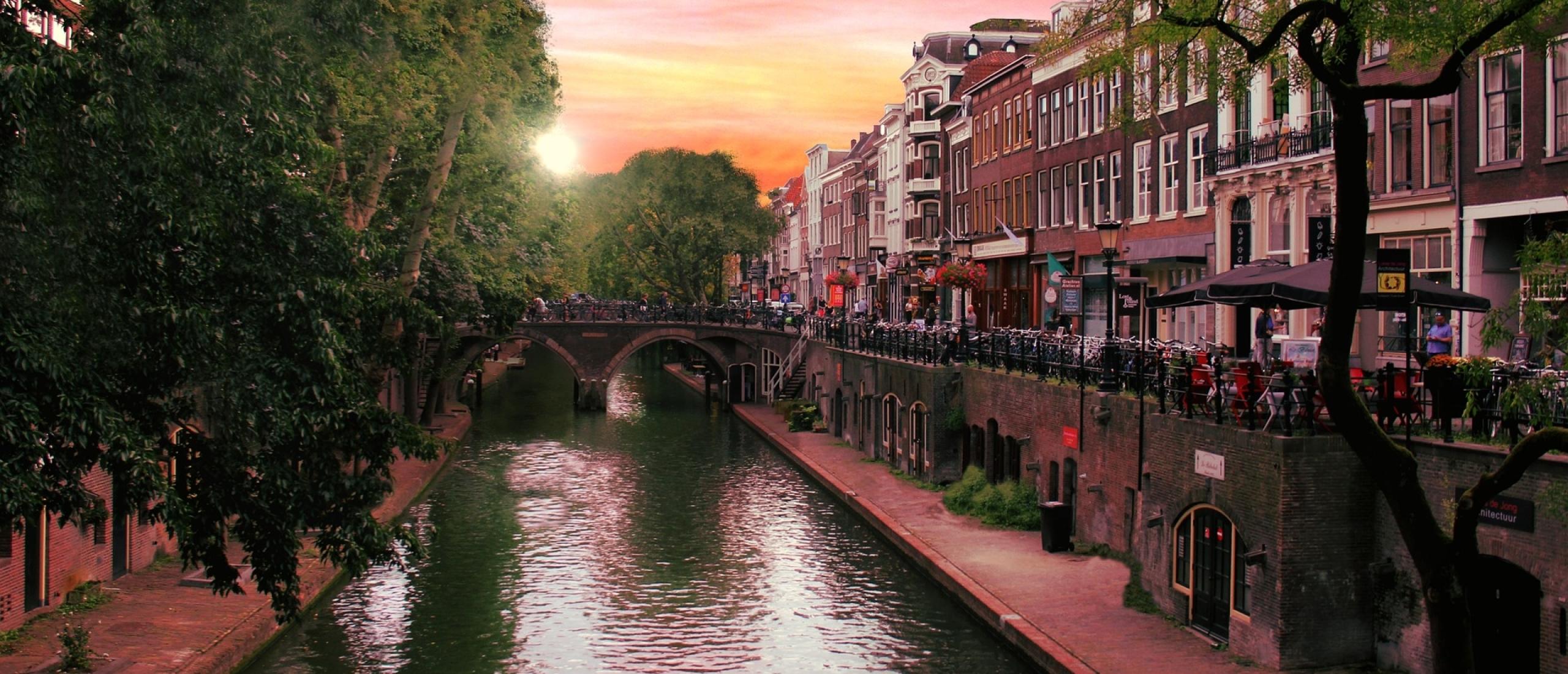 Deze camperplaatsen in Utrecht wil je bezocht hebben