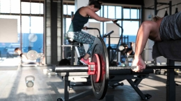 At LIVEPT we help you work on training, nutrition, behaviour and lifestyle