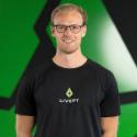 LIVEPT coach Sietse Leeuwenhoek