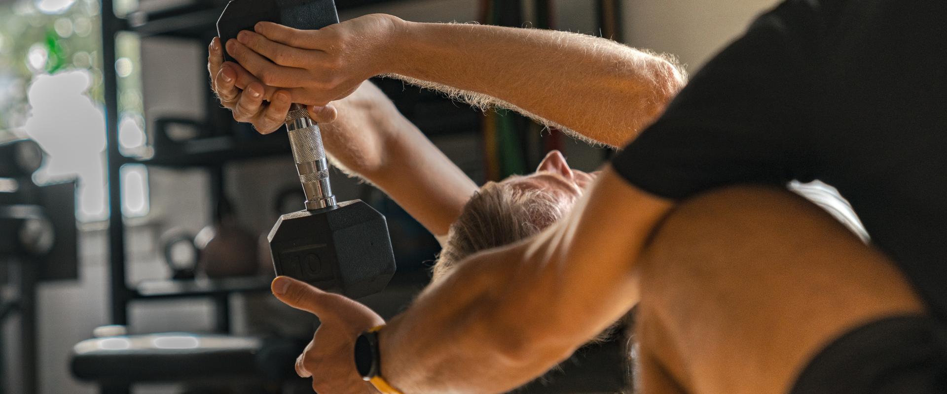 Hoe trainen met een personal trainer jouw mentale gezondheid beschermt