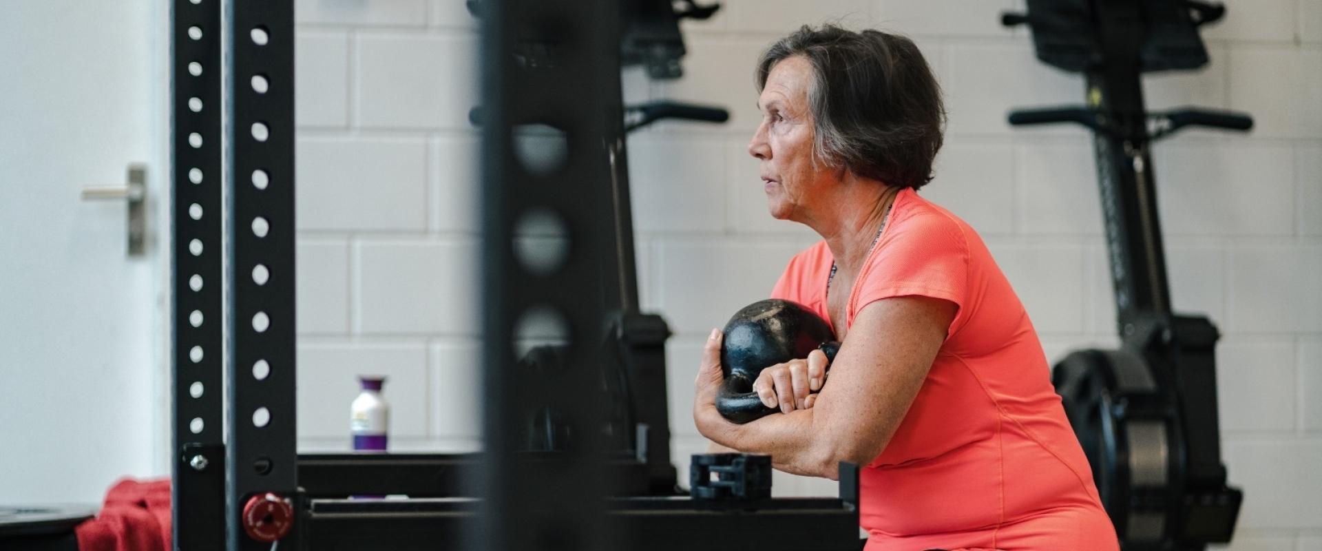 Niemand is te oud om te sporten: start nu met werken aan je gezondheid!