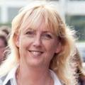Petra Blankwaard traint bij livept personal fitness club voor het verlagen stress, betere voedingskeuzes maken en om sterker en fitter te worden