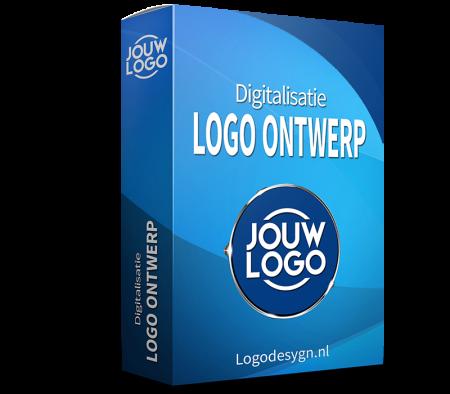 Logo laten digitaliseren