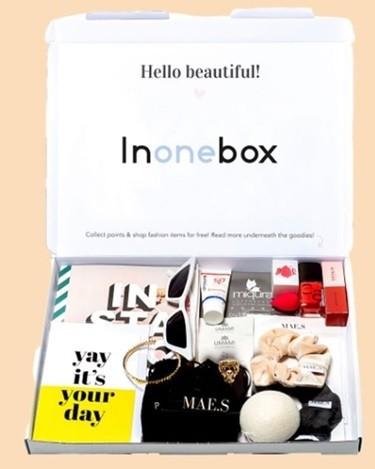 beauty box vergelijken