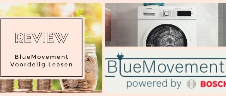 BlueMovement Review, Ervaringen en Vergelijken als Lease aanbieder