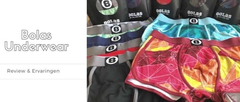 Bolas Underwear Review & Ervaringen: dit moet je weten