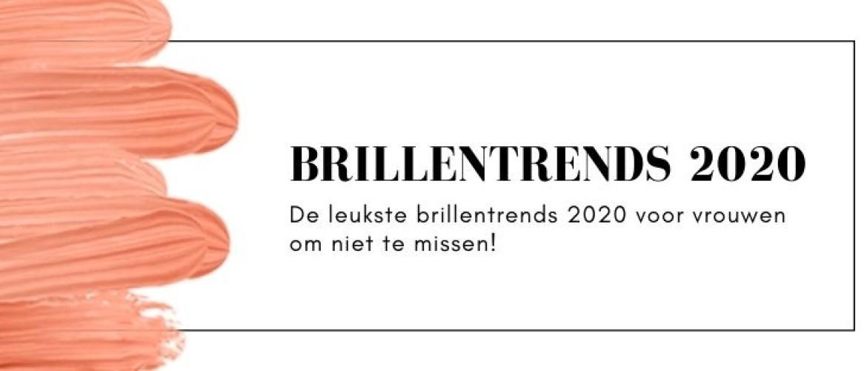 De brillentrends van 2020 voor vrouwen om niet te missen