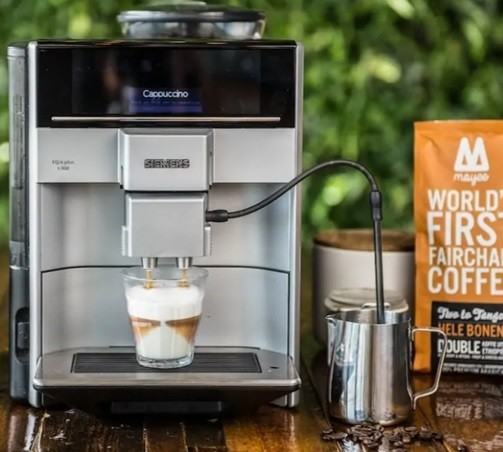 review bundles koffiemachine
