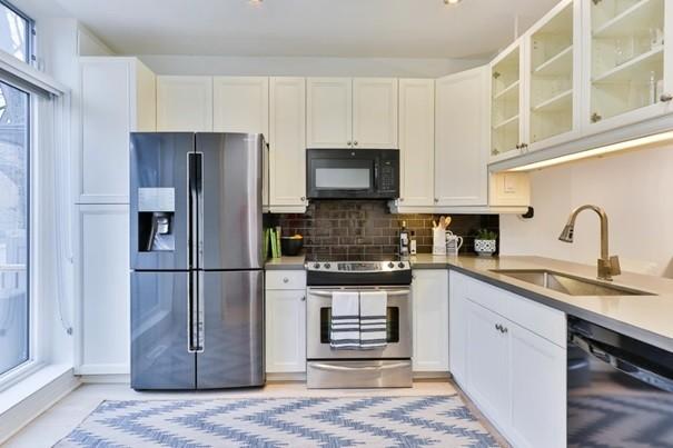 review ervaringen coolblue leasen koelkast