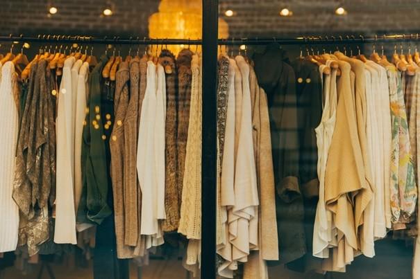 tips geld besparen op kleding