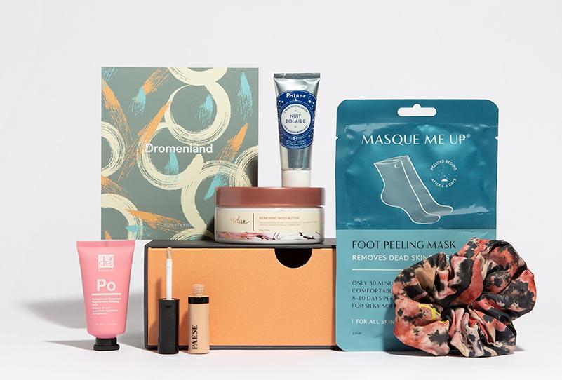 beauty box abonnement vergelijken