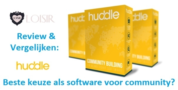 huddle-review-kwaliteit