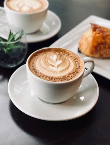luxe koffiemachines leasen voor thuis