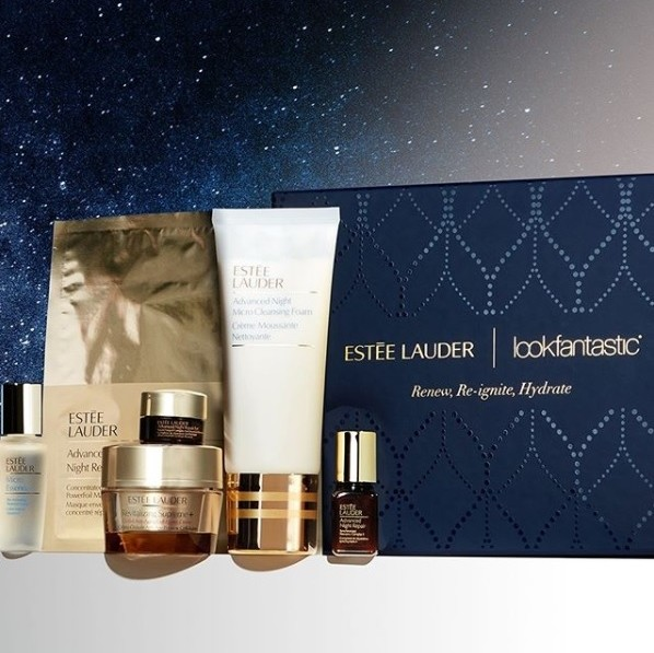review lookfantastic beautybox nederland
