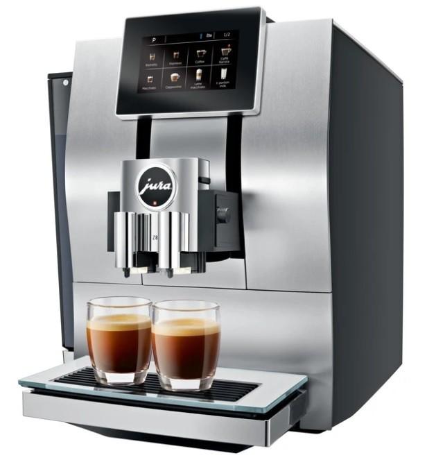 luxe koffiemachines leasen of kopen