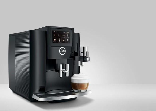 luxe koffiemachines voor thuis