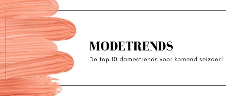 Modetrends die je in 2021 moet hebben: Top 10 Modetrends!