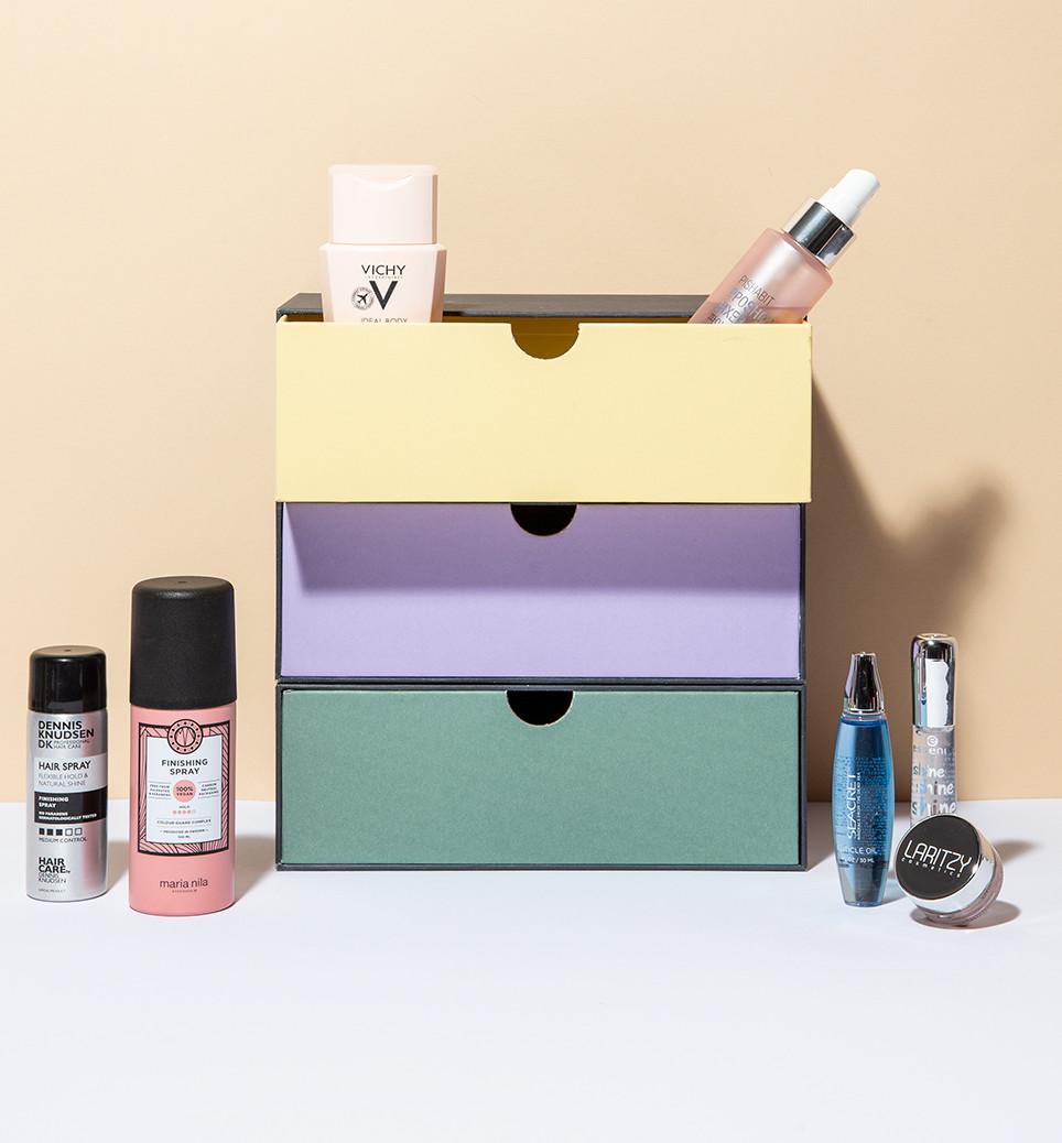beste beauty box vergelijking