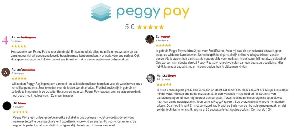 recencies-peggy-pay-ervaringen