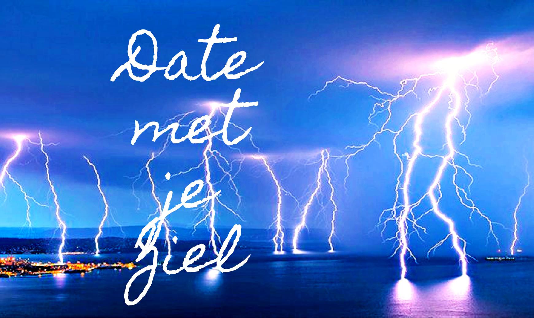 Date met je ziel. www.loopbaanregisseur.nl
