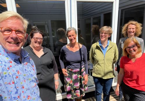 Masterclass 'Talent is wat je Bent' in Nieuwegein bij Utrecht