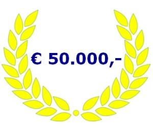 Omzet 50.000