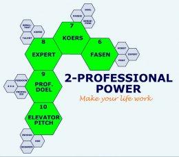 Professional Power Training