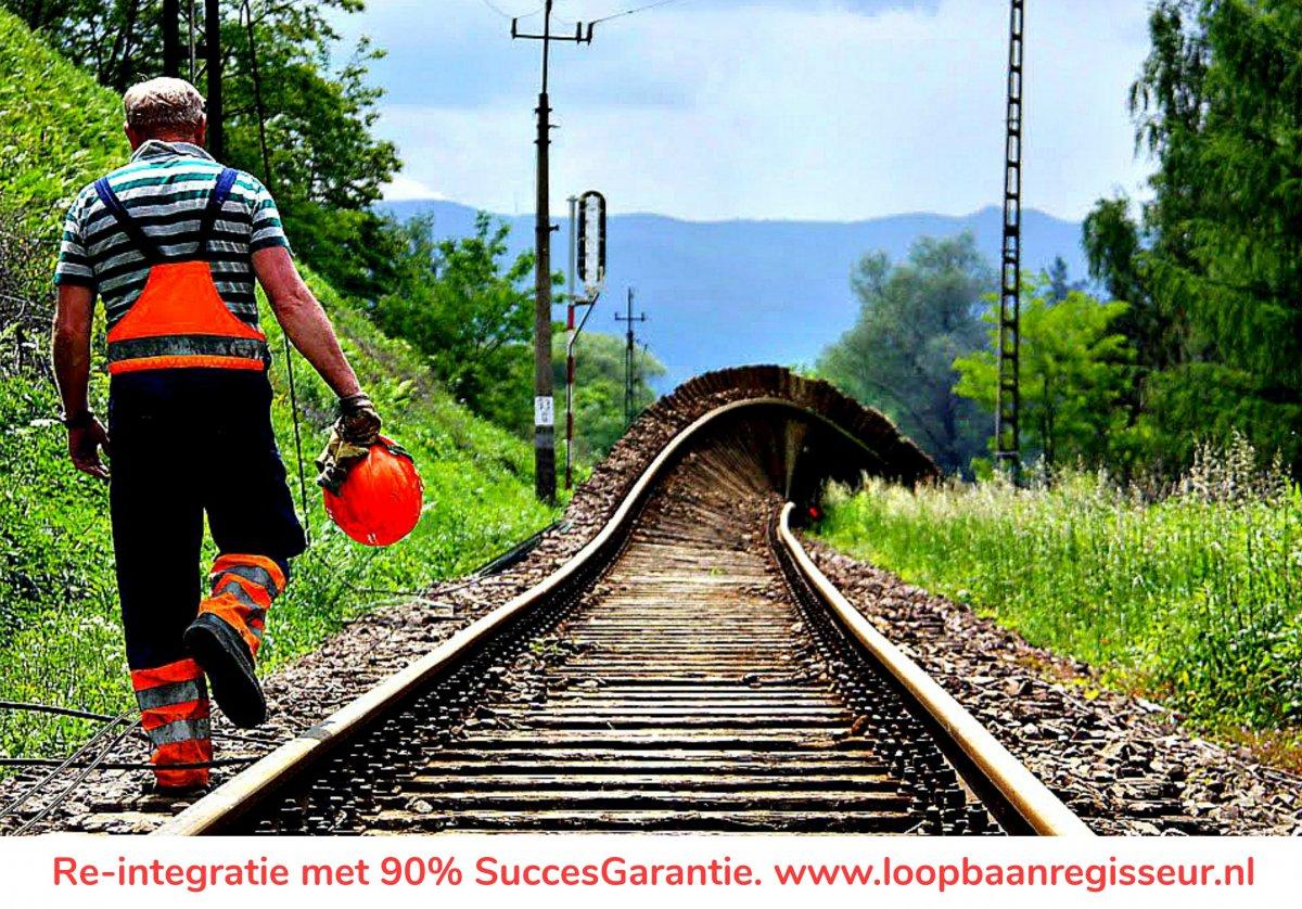 Re-integratie met 90% SuccesGarantie