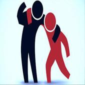 Helpen van anderen