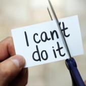 positieve houding en actie