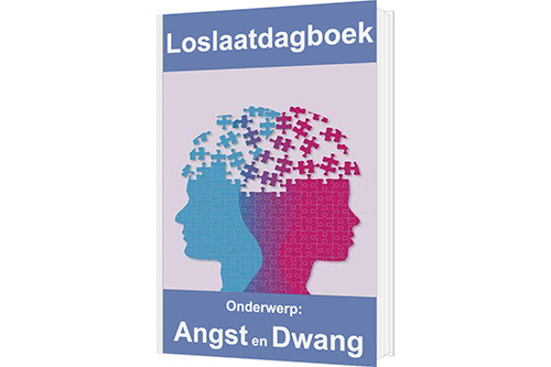 Loslaatdagboek - Angst en Dwang - Loslaatportaal.nl